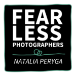 Natalia Peryga Fearless Member
